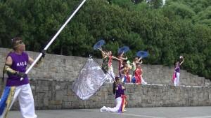 「ザ・よさこい! 大江戸ソーラン祭り」(上)(7)