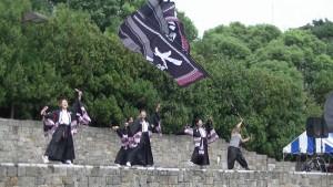 「ザ・よさこい! 大江戸ソーラン祭り」(上)(8)