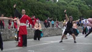 「ザ・よさこい! 大江戸ソーラン祭り」(中)(32)