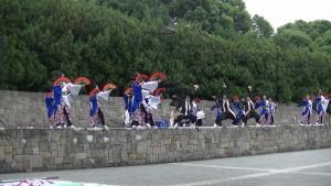 「ザ・よさこい! 大江戸ソーラン祭り」(中)(14)
