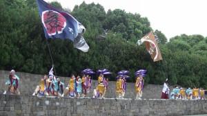 「ザ・よさこい! 大江戸ソーラン祭り」(中)(17)