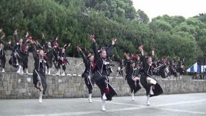 「ザ・よさこい! 大江戸ソーラン祭り」(中)(18)