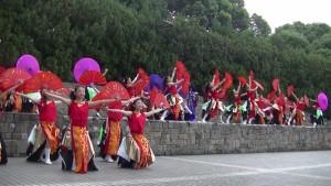 「ザ・よさこい! 大江戸ソーラン祭り」(中)(20)