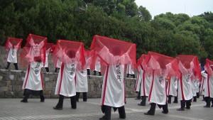 「ザ・よさこい! 大江戸ソーラン祭り」(中)(28)