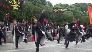 「ザ・よさこい! 大江戸ソーラン祭り」(中)(29)