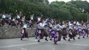 「ザ・よさこい! 大江戸ソーラン祭り」(中)(31)
