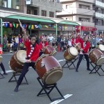 パレードに和太鼓などの演出と独特な道具街の雰囲気が楽しめた「第32回 かっぱ橋道具まつり」