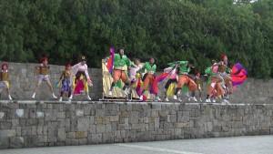 「ザ・よさこい! 大江戸ソーラン祭り」(中)(3)