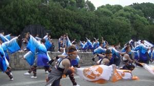 「ザ・よさこい! 大江戸ソーラン祭り」(中)(10)