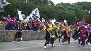 「ザ・よさこい! 大江戸ソーラン祭り」(中)(13)