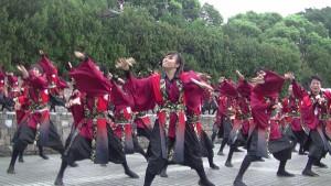 「ザ・よさこい! 大江戸ソーラン祭り」(下)(5)