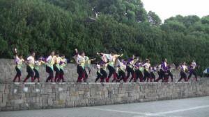 「ザ・よさこい! 大江戸ソーラン祭り」(下)(8)
