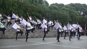 「ザ・よさこい! 大江戸ソーラン祭り」(下)(10)