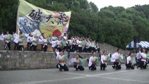 「ザ・よさこい! 大江戸ソーラン祭り」(下)(12)