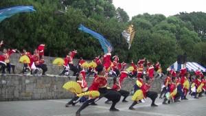 「ザ・よさこい! 大江戸ソーラン祭り」(下)(15)