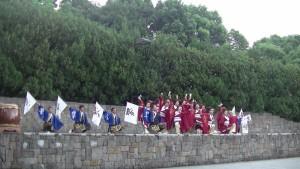 「ザ・よさこい! 大江戸ソーラン祭り」(下)(18)