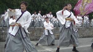 「ザ・よさこい! 大江戸ソーラン祭り」(下)(20)