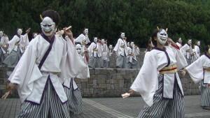 「ザ・よさこい! 大江戸ソーラン祭り」(下)(21)