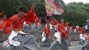 「ザ・よさこい! 大江戸ソーラン祭り」(下)(23)