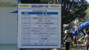 「ふれあいフェスタ2015(第36回 大新宿区まつり)」(上)(11)