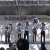 新宿の地域イベント、「ふれあいフェスタ2015(第36回 大新宿区まつり)」(上)