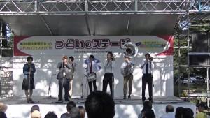 「ふれあいフェスタ2015(第36回 大新宿区まつり)」(上)(15)