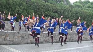 「ザ・よさこい! 大江戸ソーラン祭り」(下)(26)