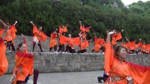 「ザ・よさこい! 大江戸ソーラン祭り」(下)(28)