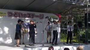「ふれあいフェスタ2015(第36回 大新宿区まつり)」(上)(21)