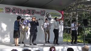 「ふれあいフェスタ2015(第36回 大新宿区まつり)」(上)(22)