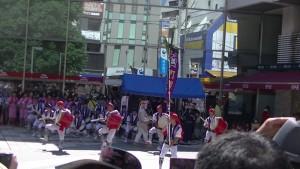 「第29回フェスタまちだ2015 町田エイサー祭り」(6)