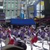 独特な雰囲気のエイサーが楽しめた「第29回フェスタまちだ2015 町田エイサー祭り」