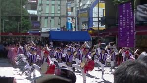 「第29回フェスタまちだ2015 町田エイサー祭り」(7)