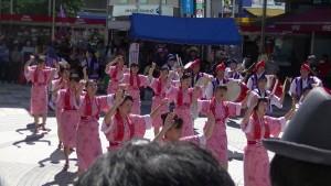 「第29回フェスタまちだ2015 町田エイサー祭り」(10)