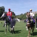 迫力ある馬の演出が楽しめた! 「第47回 愛馬の日」(上)