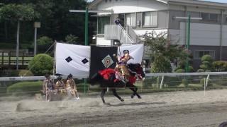 迫力ある馬の演出が楽しめた! 「第47回 愛馬の日」(中)