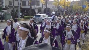 「第36回 八王子いちょう祭り」(上)5