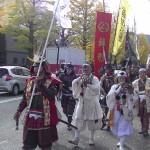 いちょうがきれいで秋満期!? 「第36回 八王子いちょう祭り」(上)