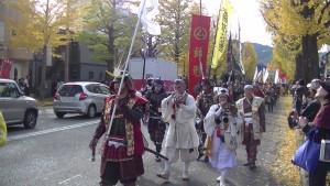 「第36回 八王子いちょう祭り」(上)9