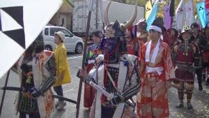 「第36回 八王子いちょう祭り」(上)12
