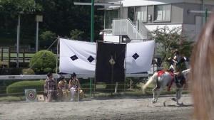 「第47回 愛馬の日」(中)(1)
