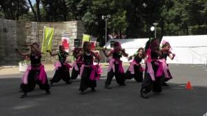 「第2回東京舞祭『秋』」 ~4日:新宿中央公園 ~(11)