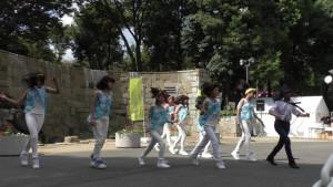 「第2回東京舞祭『秋』」 ~4日:新宿中央公園 ~(14)
