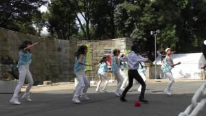 「第2回東京舞祭『秋』」 ~4日:新宿中央公園 ~(15)