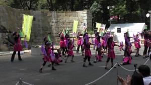 「第2回東京舞祭『秋』」 ~4日:新宿中央公園 ~(17)
