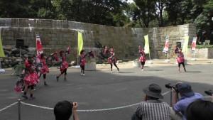 「第2回東京舞祭『秋』」 ~4日:新宿中央公園 ~(18)