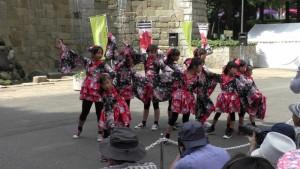 「第2回東京舞祭『秋』」 ~4日:新宿中央公園 ~(19)