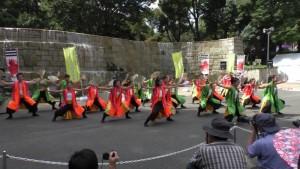 「第2回東京舞祭『秋』」 ~4日:新宿中央公園 ~(20)