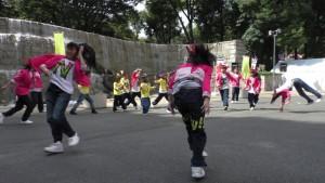 「第2回東京舞祭『秋』」 ~4日:新宿中央公園 ~(23)