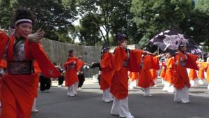 「第2回東京舞祭『秋』」 ~4日:新宿中央公園 ~(26)